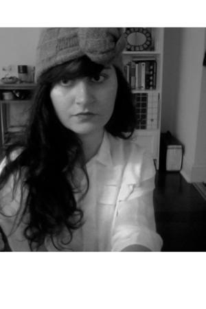 brown In God We Trust hat