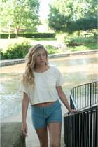 MEG KNITS shorts