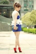 Laces & Bows