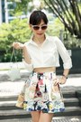 White-cropped-choies-shirt-silver-star-choies-bag
