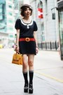 Jeffrey-campbell-shoes-dress-hat-heart-lock-bag-socks-diy-accessories