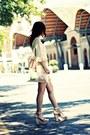 Off-white-crochet-dress-off-white-love-print-tote-bag