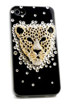 black the leopard accessories