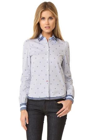 oxford shirt Shopbop shirt