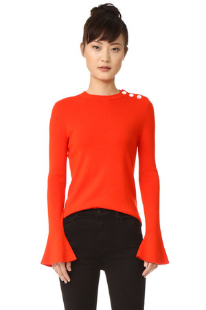melody sweater Shopbop sweater
