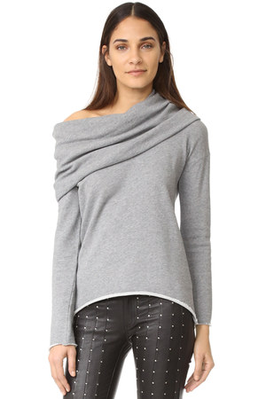 abel sweatshirt Shopbop sweatshirt