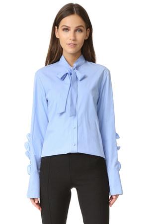 Shopbop blouse