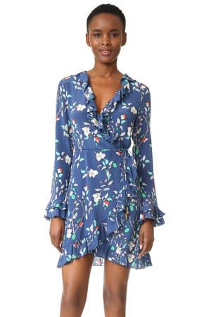 fiesta dress Shopbop dress