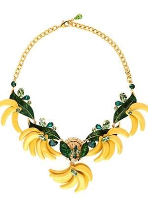 Matchesfashion necklace