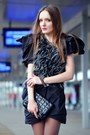 Black-lanvin-dress