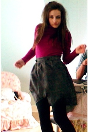 Gap top - Urban Outfitters skirt