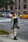 Aquamarine-miss-selfridge-jacket-black-oasis-skirt-black-oasis-top