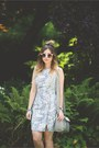 Periwinkle-oasis-dress-white-matalan-sunglasses-heather-gray-m-s-accessories