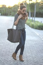 navy american eagle outfitters jeans - neverfull Louis Vuitton bag