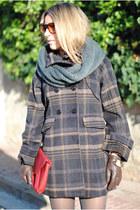 Primark coat - Primark bag