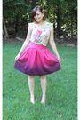 Express-skirt