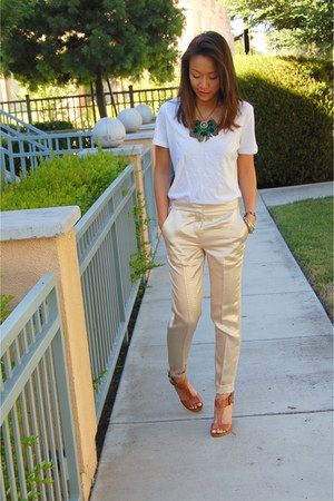 By Malene Birger pants