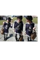 dress - Zara accessories - Zara sunglasses - Zara boots - tights