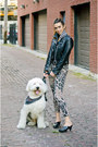 Leather-jacket-edith-a-miller-jacket-somedays-lovin-pants