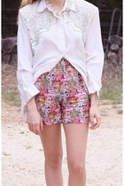 Victorias Secret shorts