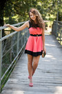 Salmon-wholesale7-shoes-salmon-avaro-dress-black-choies-bag