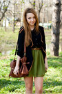 Brown-czasnabuty-shoes-black-sophiscat-shirt-brown-arafeel-bag