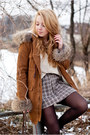 Brown-sheinside-coat-dark-brown-czasnabuty-boots-beige-romwe-sweater