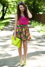 Chartreuse-choies-shoes-chartreuse-alex-bags-purses-bag