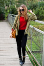 Black-wholesale7-boots-olive-green-zlz-coat-ruby-red-sheinside-sweater