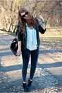 Black-sheinside-jacket-black-romwe-shoes-black-banggood-bag