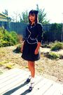 Blue-jolt-blazer-black-kids-xhilaration-from-target-skirt-white-kids-xhilara