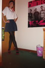 Vintage-blouse-forever-21-skirt-forever-21-tights-thrifted-nine-west-shoes