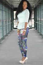 H& M pants