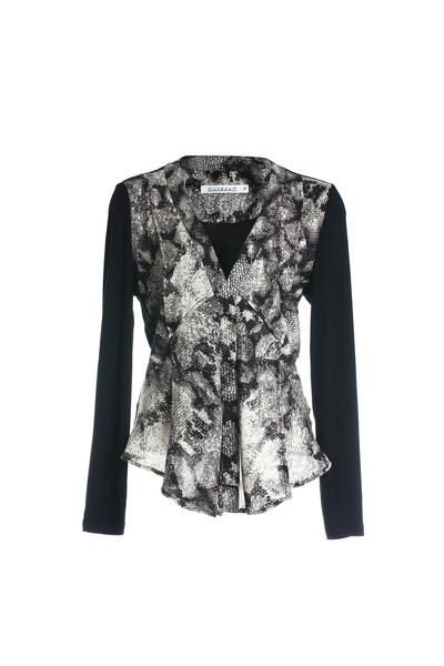 Musesum blouse