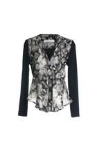 Musesum-blouse