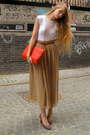 Ruby-red-american-apparel-bag-camel-american-apparel-skirt-white-american-ap