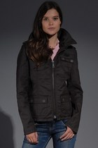 Dark-brown-coated-ramona-superdry-jacket