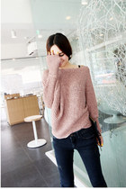 Pink-knit-mychickpea-top