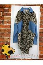 Camel-jeans-leopard-mychickpea-shirt