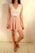 romantic myChickPea dress