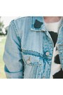 Sky-blue-h-m-jacket-light-blue-acid-washed-levis-jeans