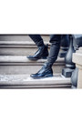 Black-lace-up-boots-g-star-raw-boots-navy-patterned-g-star-raw-jacket