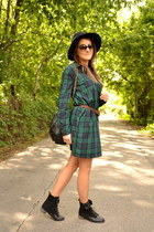 tartan is not only for autumn