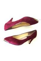 Vanna White Original heels