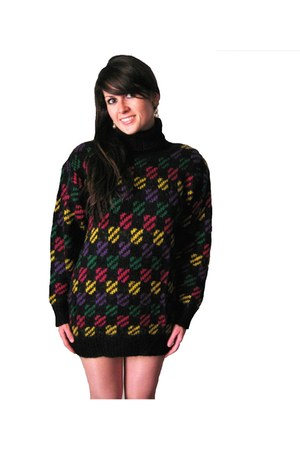 Nordstrom Point of View sweater