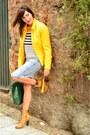 Mango-jacket