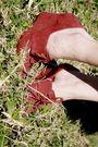 Black-melissa-shoes-antix-dress
