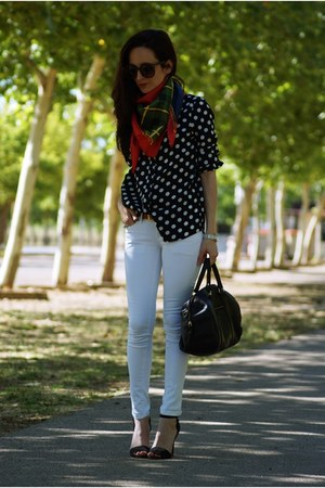 PERSUNMALL blouse