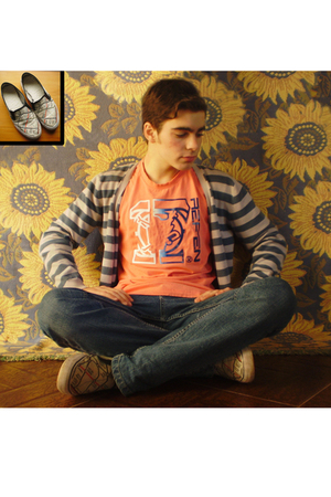 Haras jeans - Zara