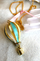 Trinkettes necklace